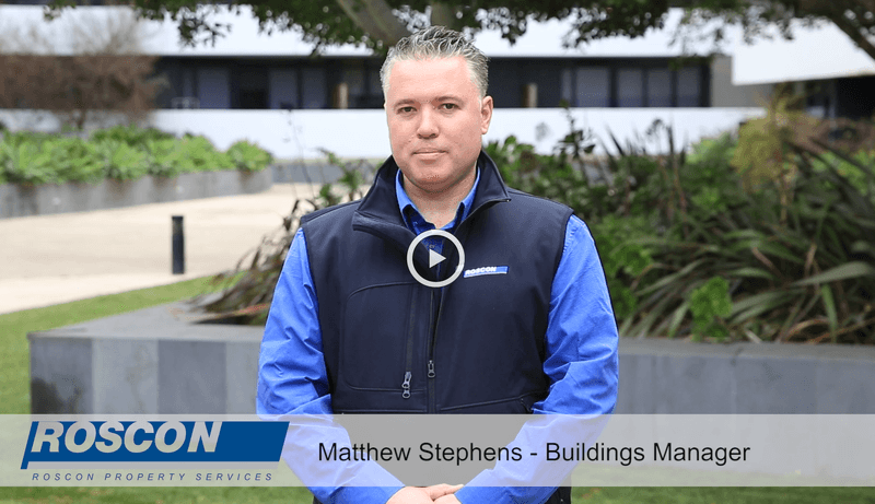 Facility Management Video